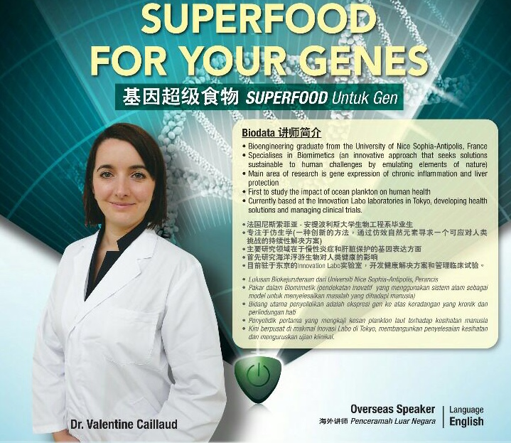 superfood for your genes http://www.iamlah.com/sfoodx