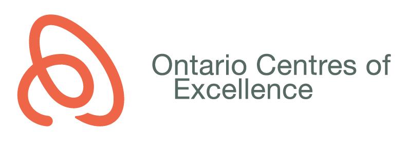 Ontario Center of Excellence Logo