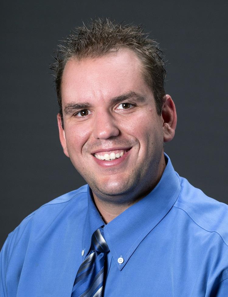 Jeff Lindner HCFCD Meterologist