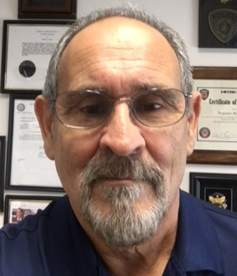 Michael L Riggs METRO Emergency Management Coordinator