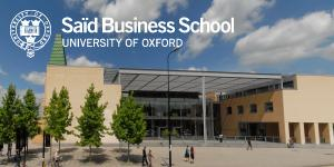 Oxford Executive MBA Open Evening - 4 September 2012
