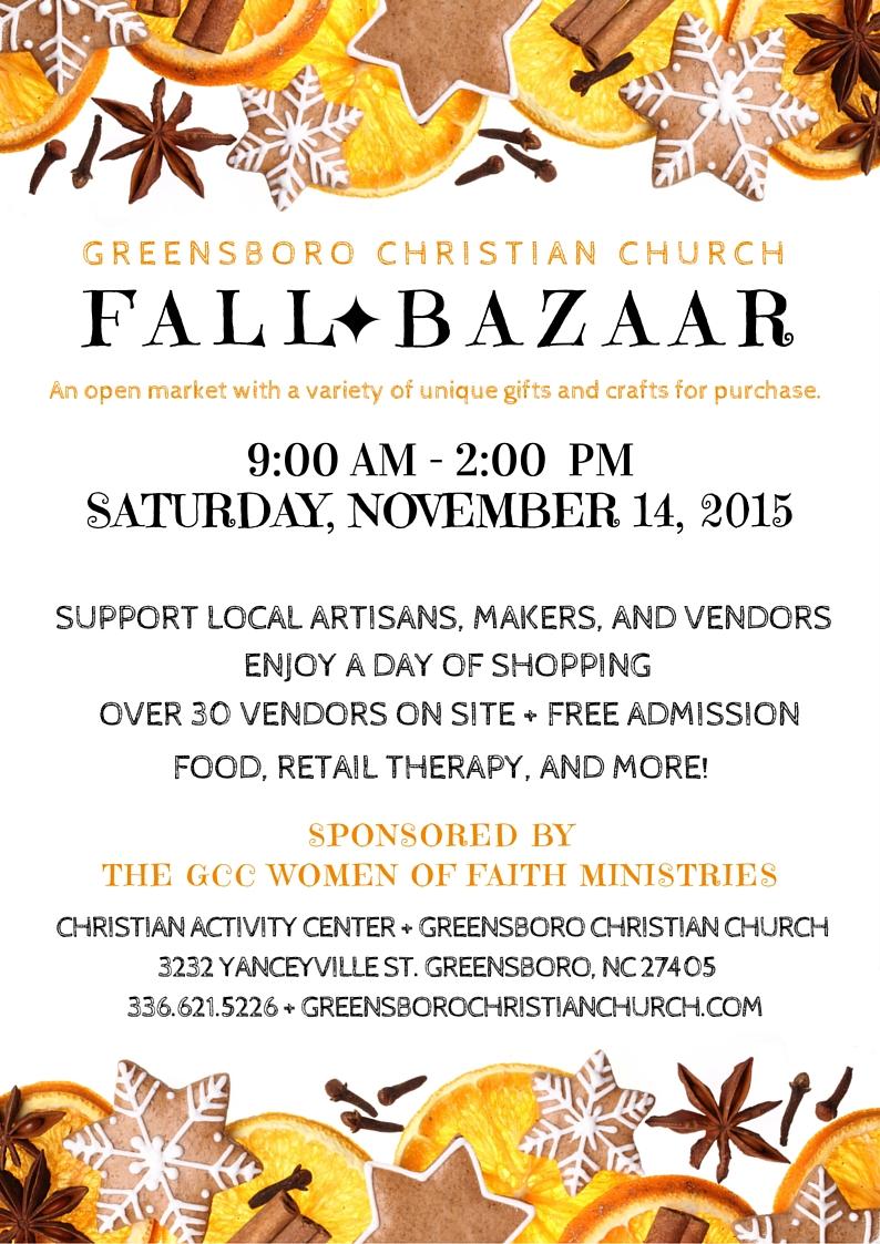 Craft Fair Greensboro Nc
