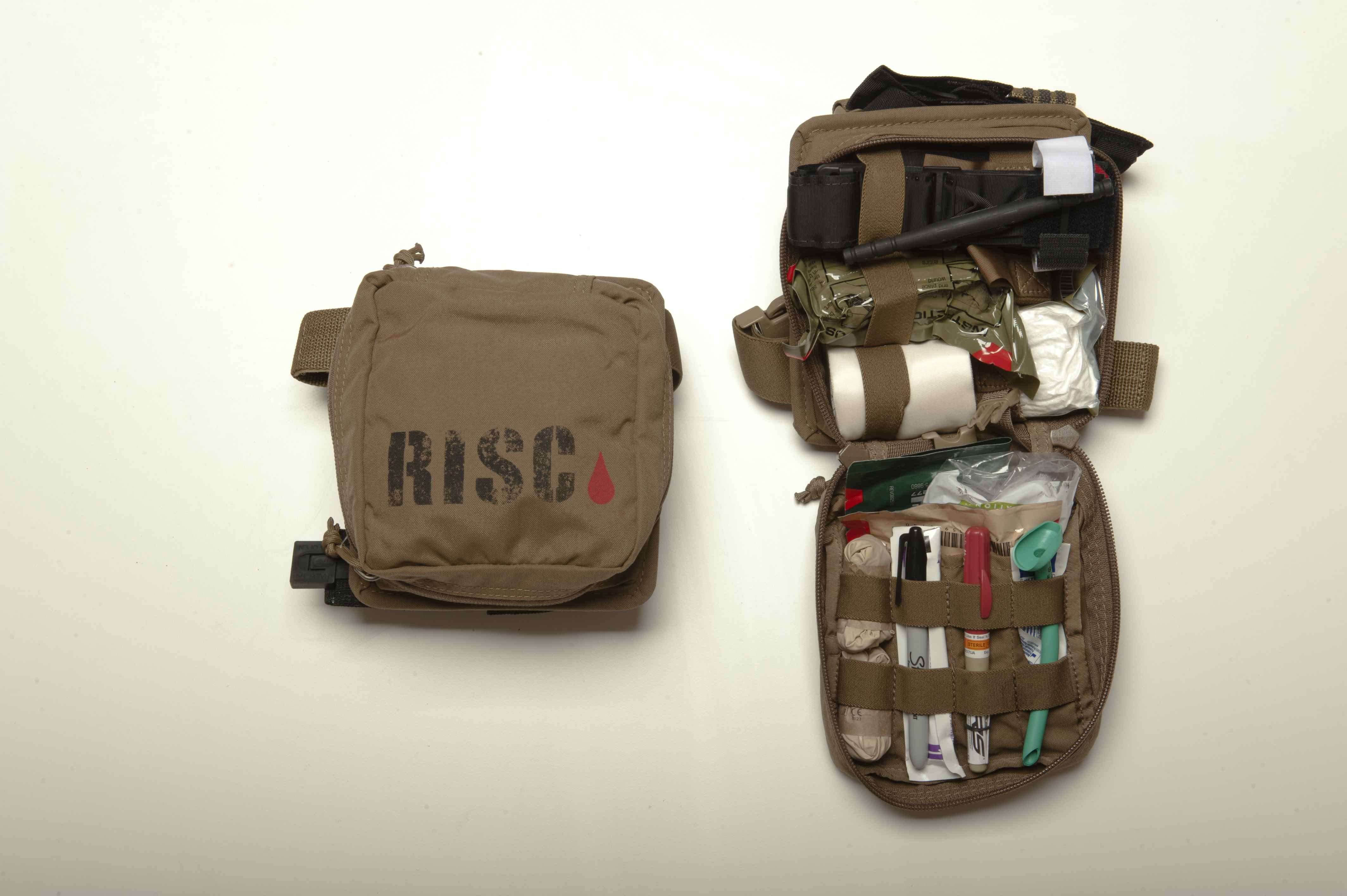 RISC Medical Kit