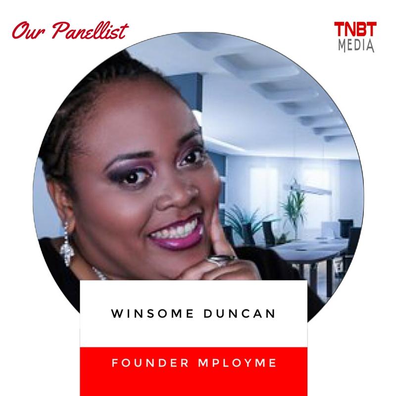 Winsome Duncan TNBT Media
