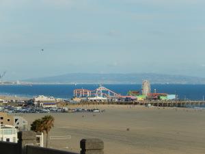 Silicon Beach View