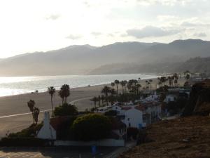 Silicon Beach Sunset
