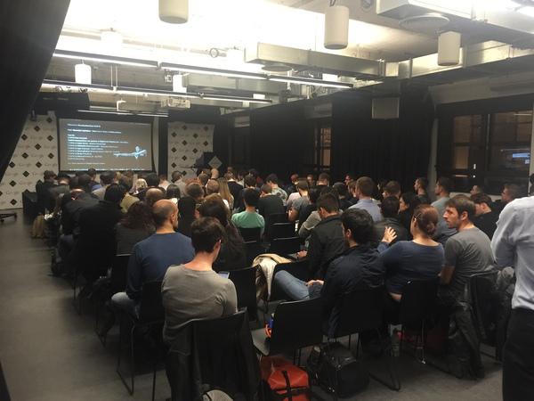 LondonNewTech2015