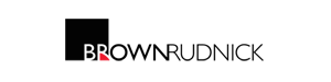Brown Rudnick logo