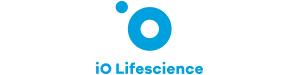 io lifescience logo
