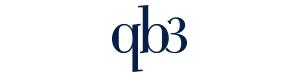 QB3 logo