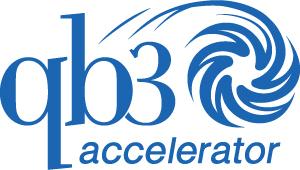 QB3 Accelerator logo