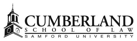 Cumberland School of Law