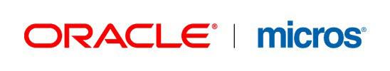 Oracle Hospitality Micros
