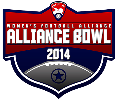 Alliance Bowl logo