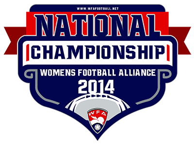 National Championship logo