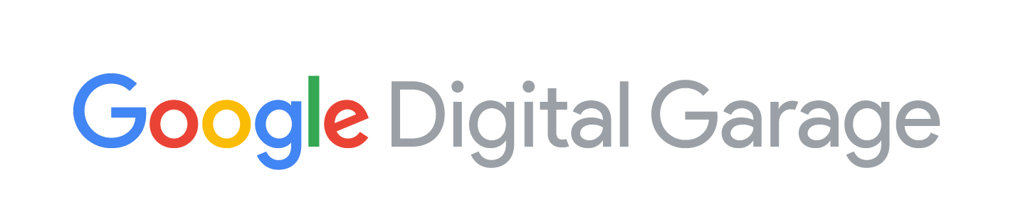 Google Digital Garage logo