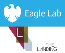 Barclays Eagle Lab The Landing MediaCityUK