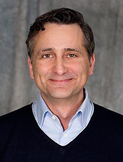 Mark Ryski