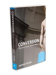Conversion book