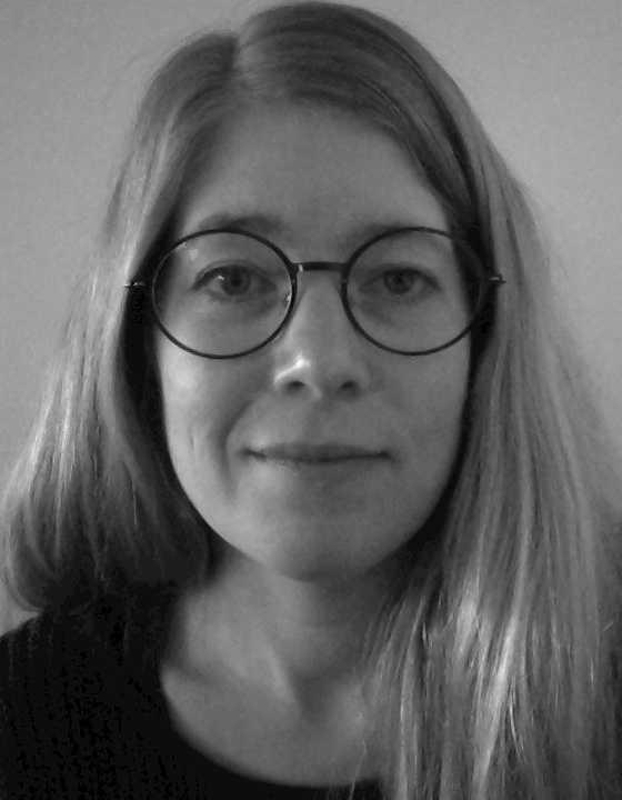 Photo of Katarina Hallberg