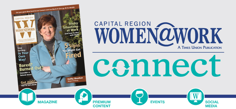 Women@Work Connect