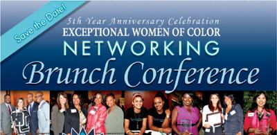5th Year Anniversary EWOC-Exceptional Women of Color Networking...