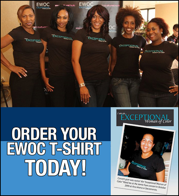 Order your EWOC T-shirts today!