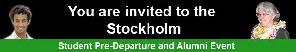 Header: Stockholm