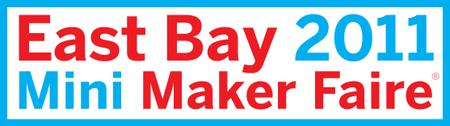 East Bay Mini Maker Faire 2011