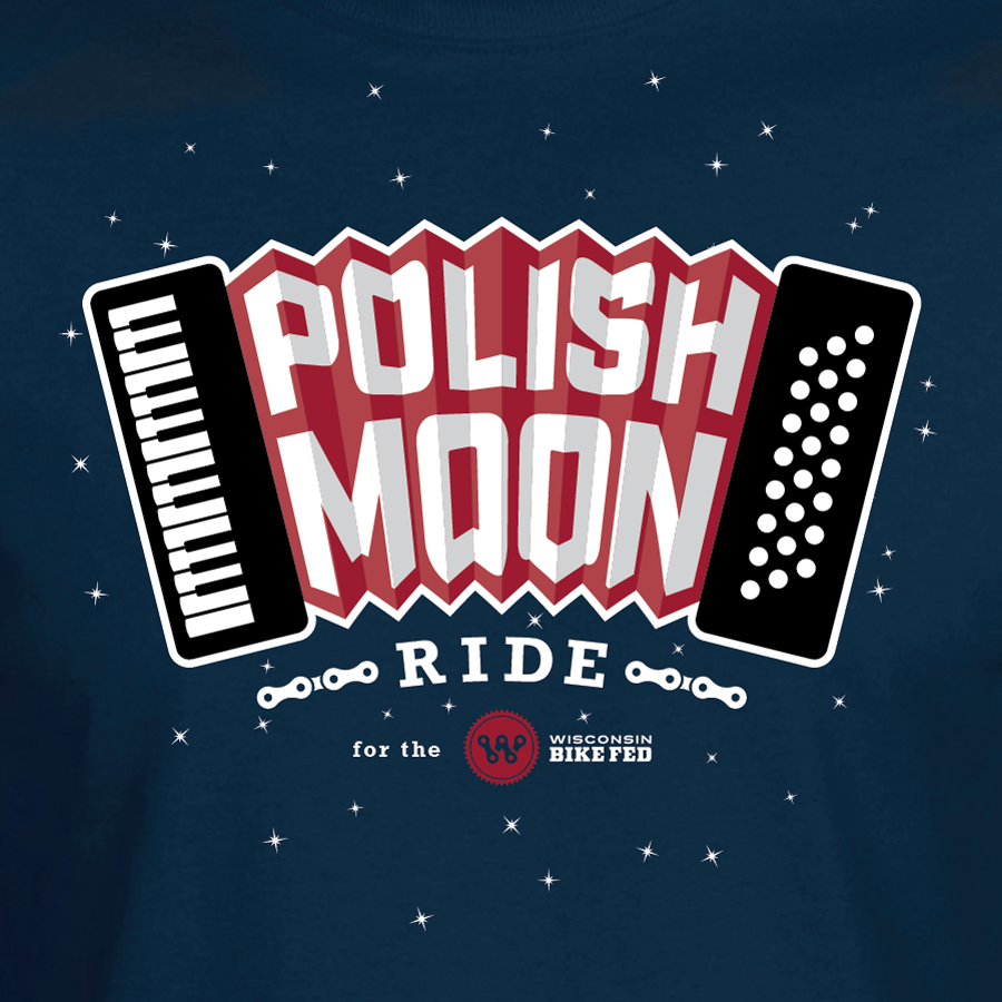 Polish Moon Ride | Wisconsin Bike Fed