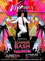 Perez Hilton Hosts Viva Diva's Annual Summer Launch Party