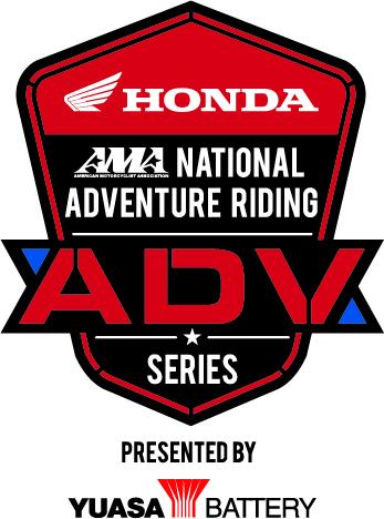 AMA Honda National Adventure Riding Series
