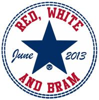 Red, White and BRAM 2013