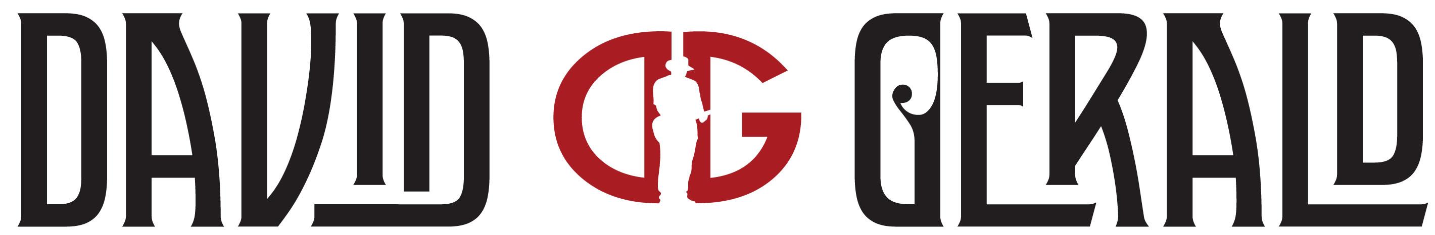David Gerald Logo