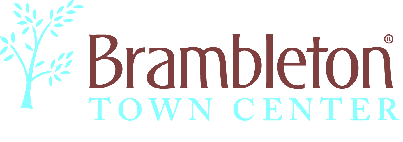 Brambleton Town Center Logo