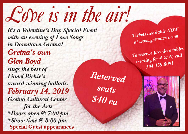 Love Is In The Air Invitation