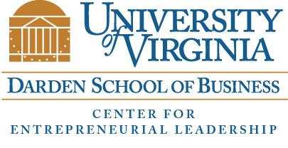 UVA's Center for Entrepreneurial Leadership
