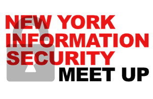 New York Information Security Meet Up