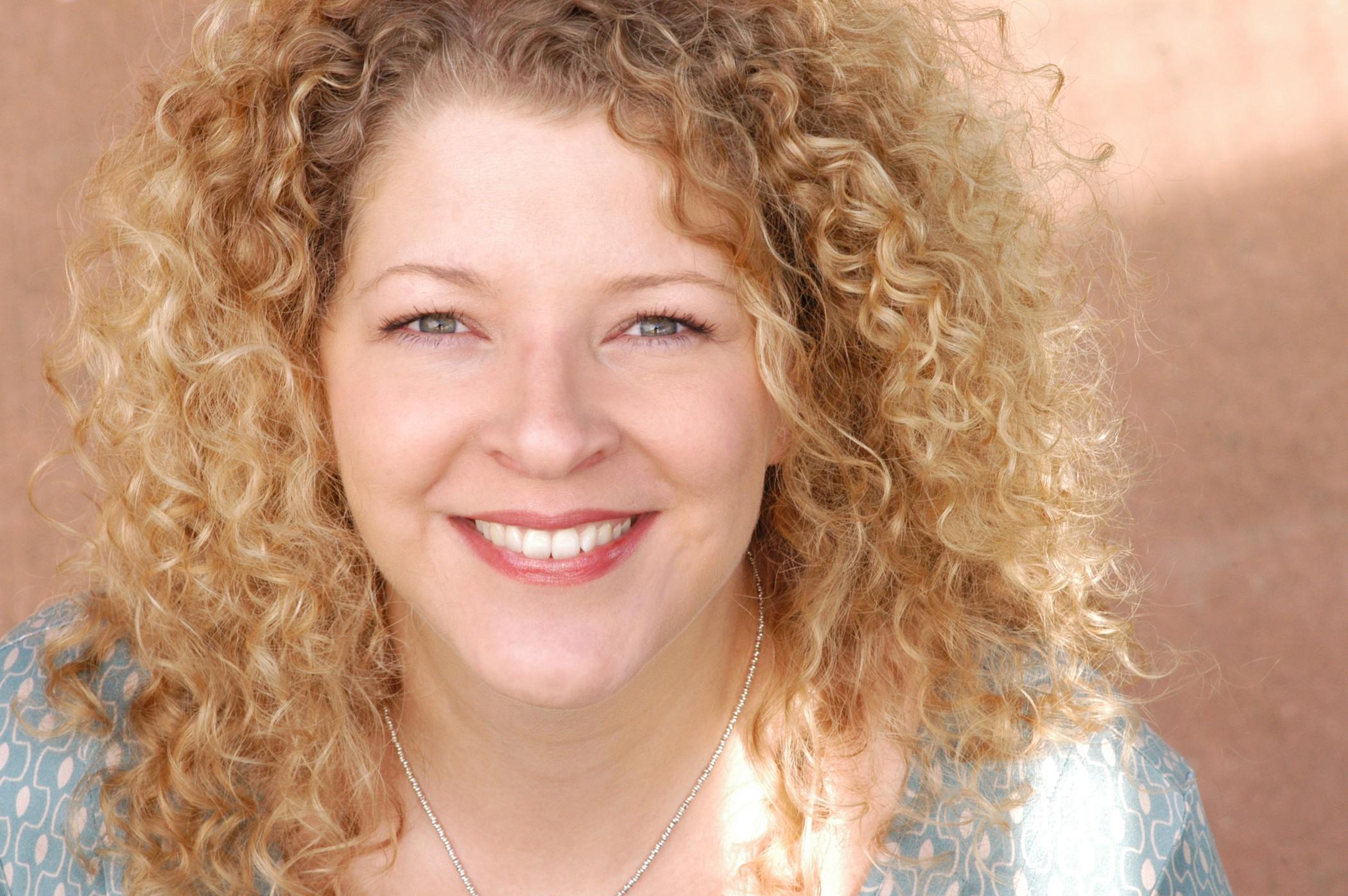 Rachel Caplan