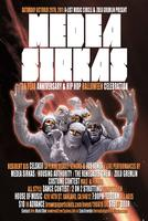 MEDEA SIRKAS 20th Anniversary & Hip Hop Hollween Celebration