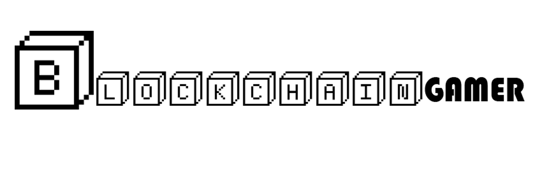 Blockchain Gamer Logo