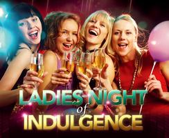 Ladies Night Of Indulgence - Charleston, SC