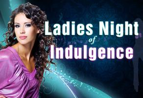 Ladies Night of Indulgence - Fall 2011 - Draper, UT