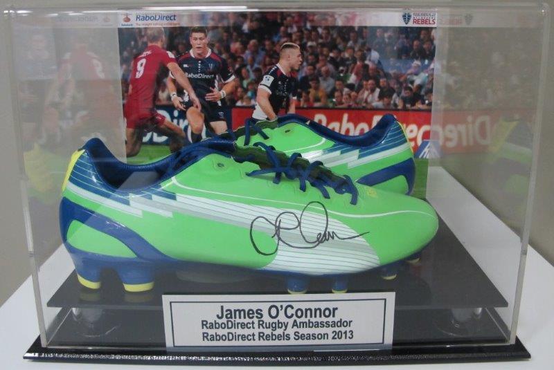JOC Boots Prize