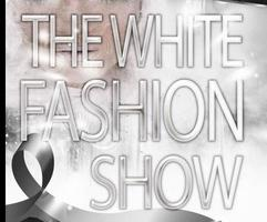 The White Fashion Show 2013
