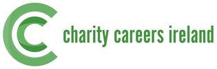 Charity Careers logo