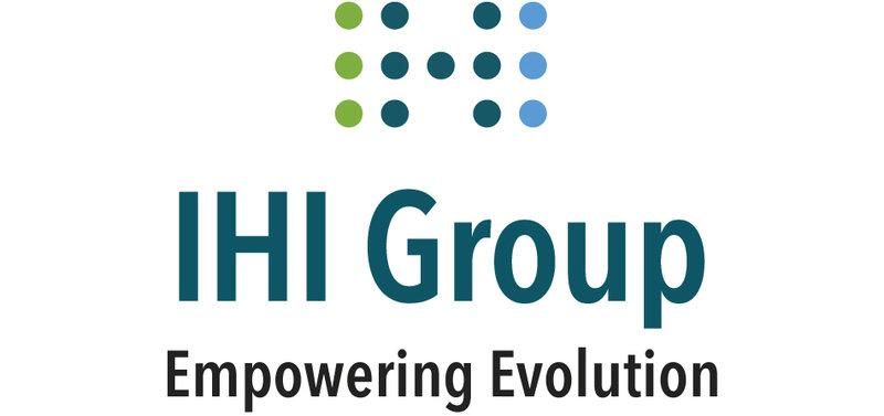 IHI logo