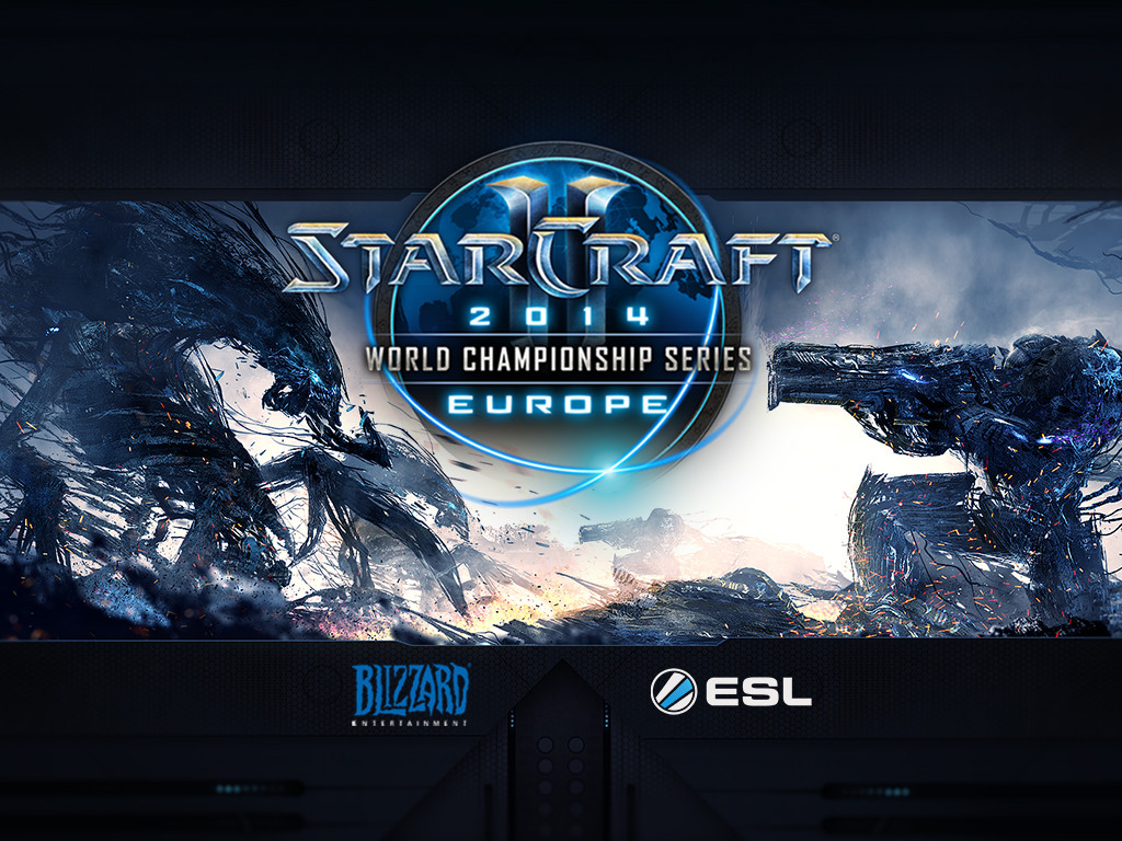 WCS Europe is back!