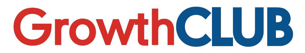 GrowthCLUB logo