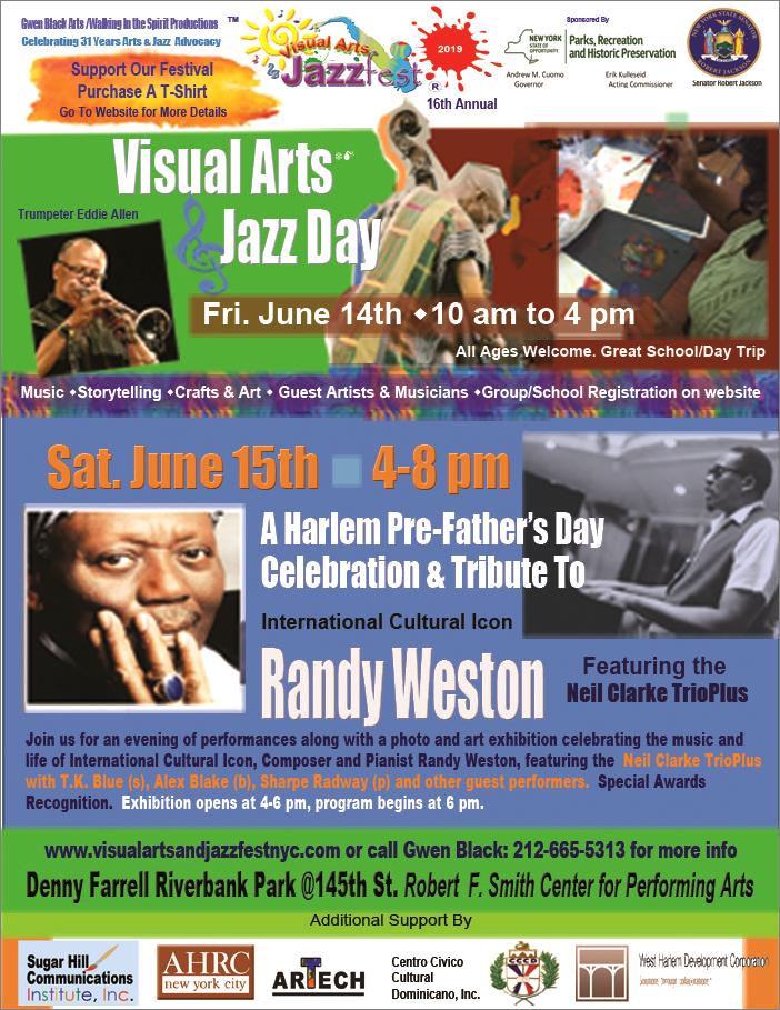Randy Weston Tribute